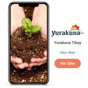 página web para florícolas