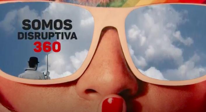 Disruptiva 360 agencia de marketing digital